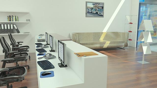 הובלת משרד בירושלים